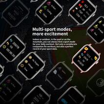 Fentorn KW37 Smart Watch Multiple Sports Modes Strong Battery Heart Rate Fitness Tracker Smartwatch Women Men For Apple Watch