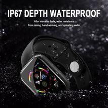 I5 New Women Waterproof Smart Watch P70 P68 Bluetooth Smartwatch For Apple IPhone Xiaomi Heart Rate Monitor Fitness Tracker
