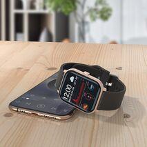 MKS5 Smart Watch Activity Fitness Pedometer Health Heart Rate Sleep Tracker ip67 Waterproof Sport watch for Men Women smartwatch