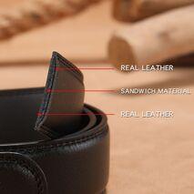 2019 Bestsale High quality Belts for Men Casual Leather Male Belt Mens Belts Luxury